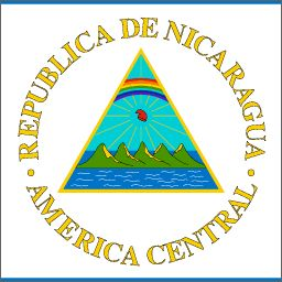 Nicaragua Flag | Nicaragua flag map crest or coat of arms currency