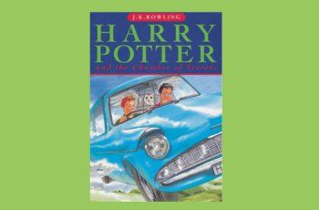 Free Download Harry Potter And the Chamber of Secrets pdf by J. K. Rowling