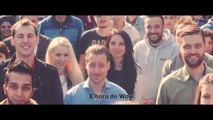 WowApp - Fazendo o bem através do Power of Sharing...https://www.wowapp.com/w/leandrothomebraganca/join