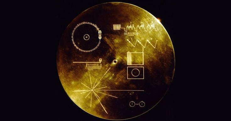 You can now own NASA's Voyager Golden Record on vinyl