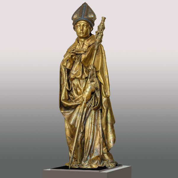 La revue Art Absolument - Les expositions : Le printemps de la Renaissance La sculpture et les arts à Florence 1400-1460