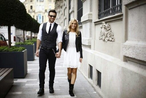 Prewedsing photoshoot in Belgrade