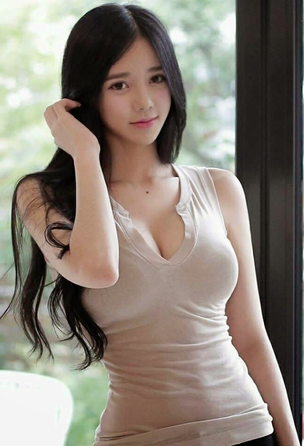 Cute Korean Porn Stars