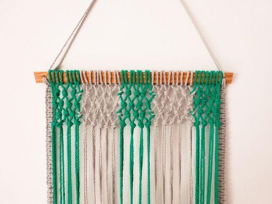 ¡Vale! A ver si acertamos… Si estás aquí te gusta tejer, aprecias lo hecho a mano y, muy probablemente, valoras el reciclaje y das una segunda oportunidad a los objetos. Como nuestra Craft Lo…