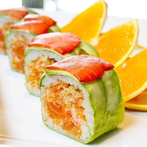 Aiko Sushi - Livraison Sushi