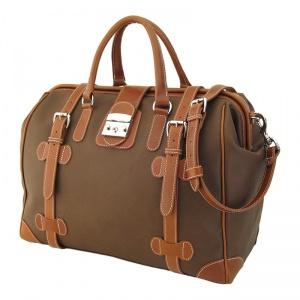Mulholland Brothers Safari Bag