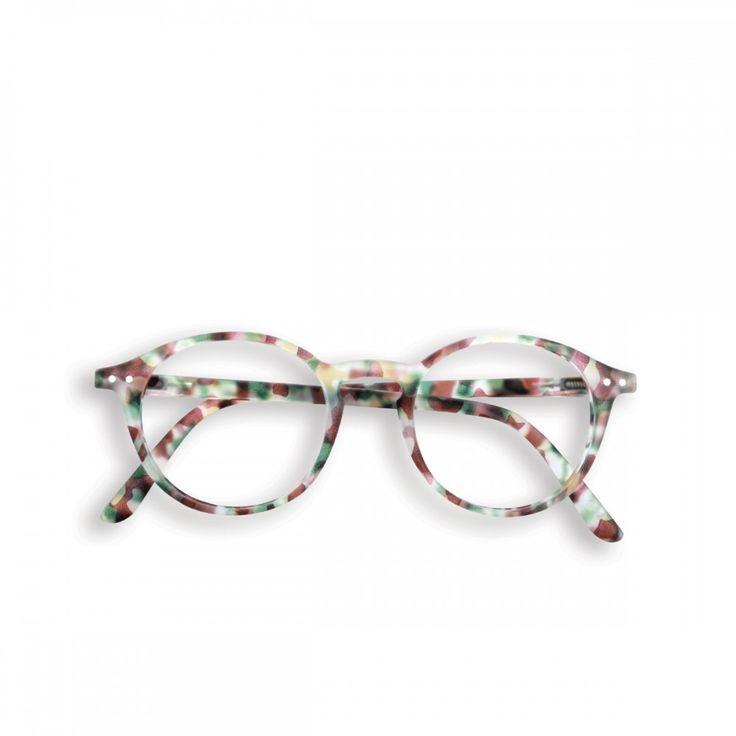 Green tortoise computer glasses #d junior - merci