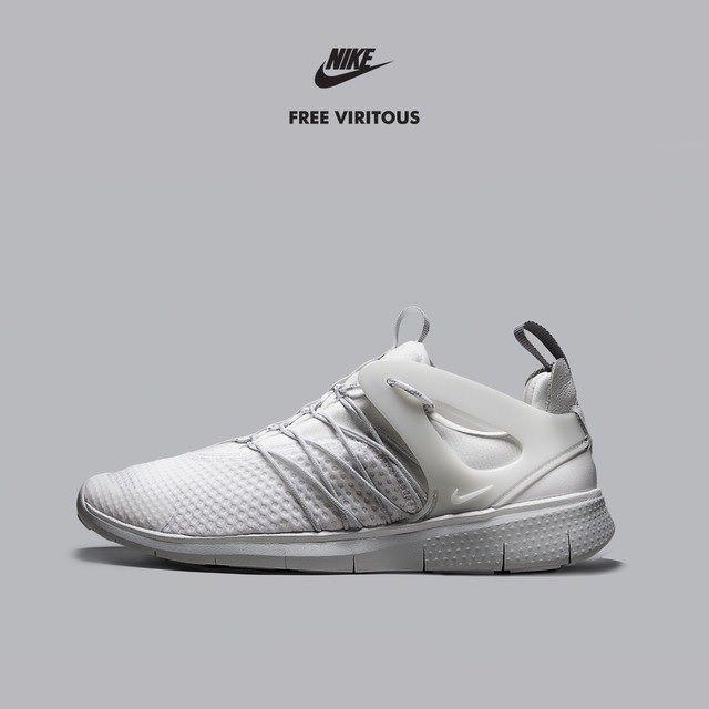 Pin 181762534937567497 Nike Free Viritous