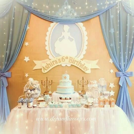 126 Best Cinderella Theme Sweet 16 Images On Pinterest