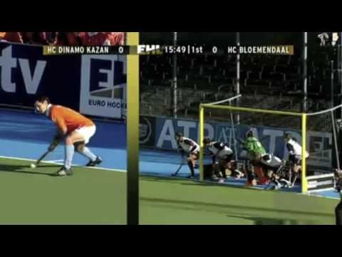 The Best of Field Hockey | Dragflicks |