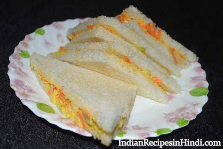 15 best snacks recipes in hindi images on pinterest continue vegetable sandwich recipe in hindi how to make veg sandwich continue reading forumfinder Image collections