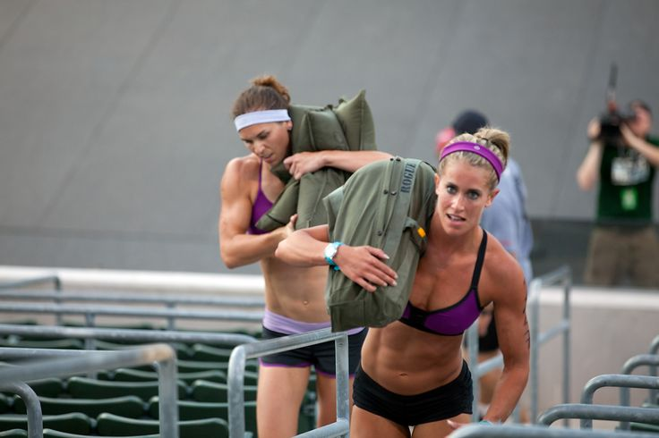 Trainen met een sandbag is erg goed voor het lichaam, lees het hier!