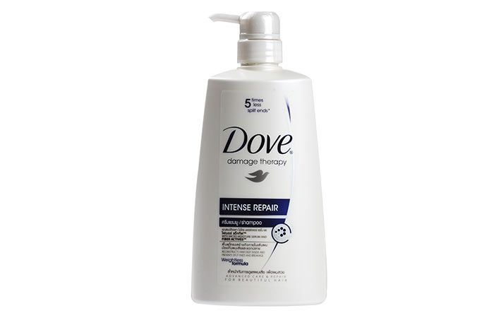 16 Best Shampoos Reviews For Dry And Damaged Hair In India 2019 1000 Repair Shampoo Best Shampoos Damaged Hair