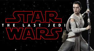 Hasil gambar untuk Star Wars: The Last Jedi (2017)