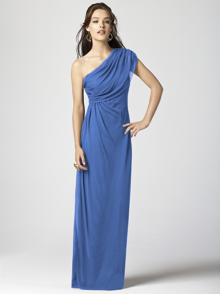 Dessy Collection Style 2858