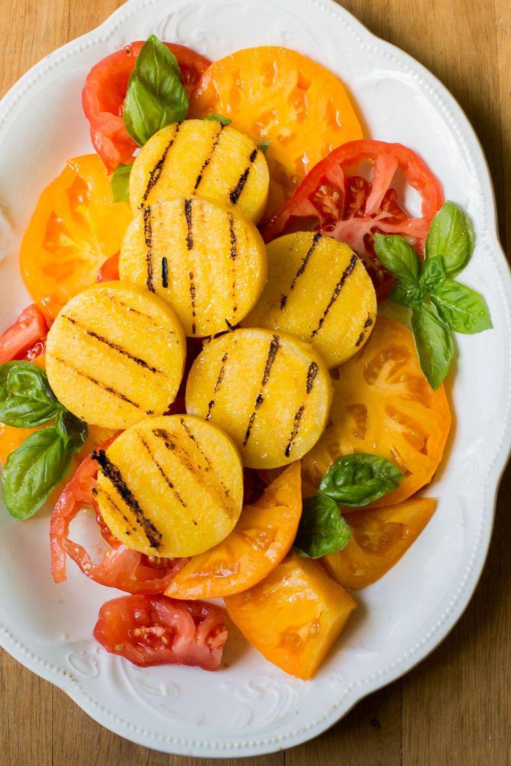Como hacer polenta. #enmicocinahoy #polentacasera My Favorite Food, Favorite Recipes, Cocinas Kitchen, Monkey Business, Latin Food, 30 Minute Meals, Cantaloupe, Carrots, Snack Recipes