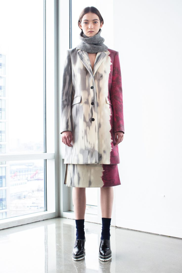 ICB - Fall 2015 Ready-to-Wear