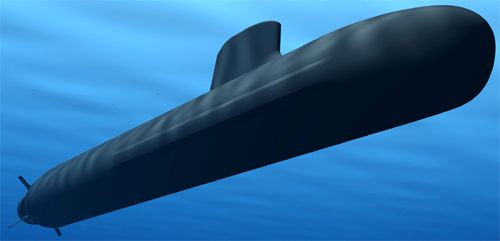SSN Barracuda Nuclear Powered Attack Submarine - Naval Technology