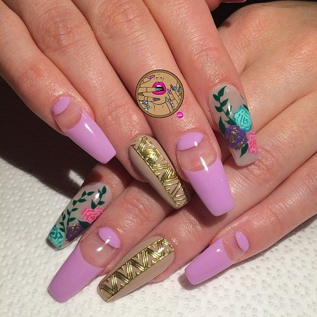 403 Best Images About Nails! On Pinterest