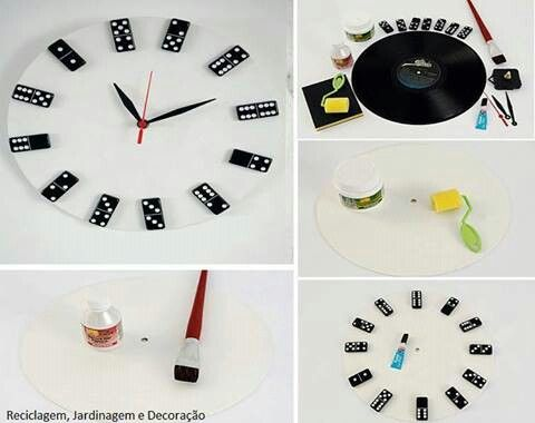 14 best images about relojes on pinterest 2016 trends for Fichas de domino
