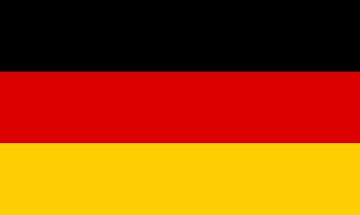 german state flag