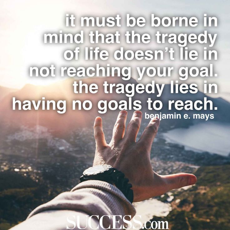 Best 25+ Goal Setting Quotes Ideas On Pinterest