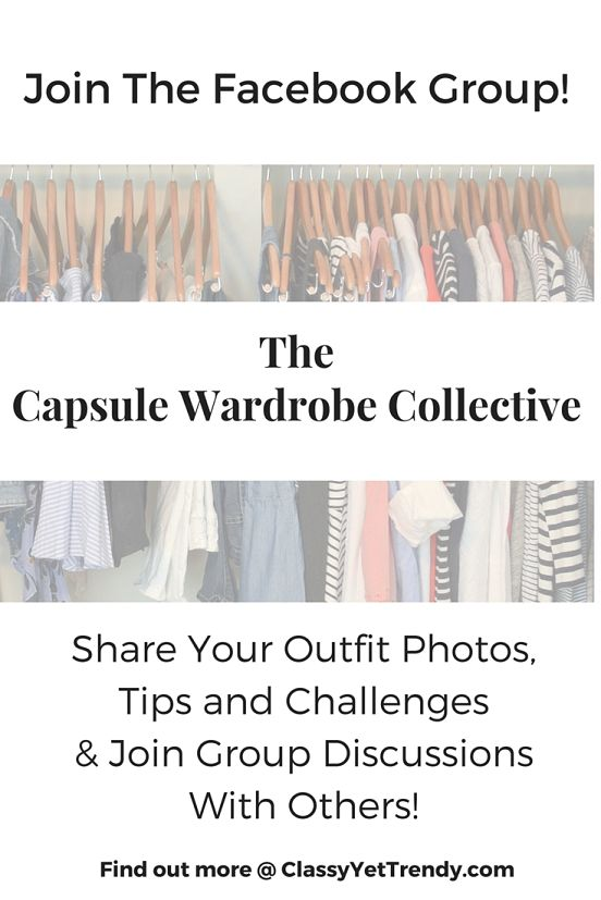 """The """"Create a Mixable Wardrobe On a Budget"""" Series Learn how to create a classic wardrobe within your budget! Updated July 2016! What is a """"Mixable Wardrobe""""? It's interchangeable pieces that can be mixed with each other to create many outfits. What is the best way to pull an outfit together? With accessories! Find out …"""