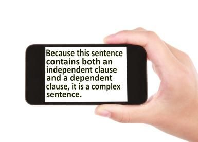 What Are Complex Sentences in English Grammar?