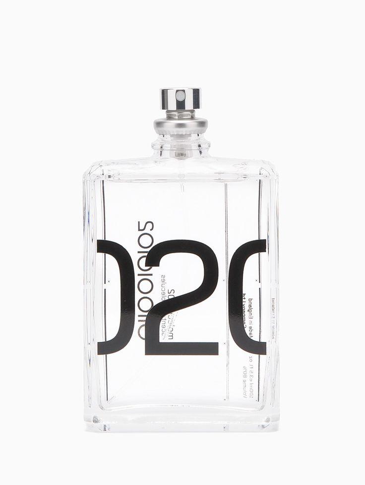 Molecule 02 from Escentric Molecules perfume collection