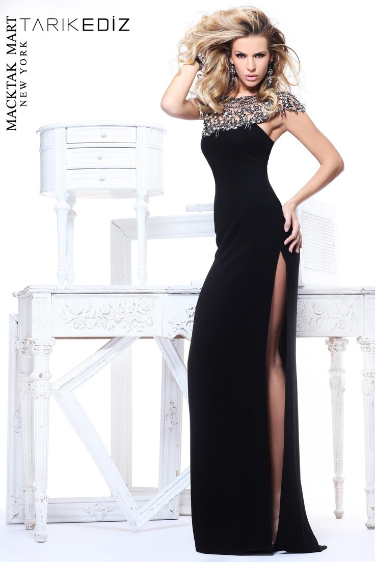 18 Best Tarik Ediz Images On Pinterest Formal Prom Dresses