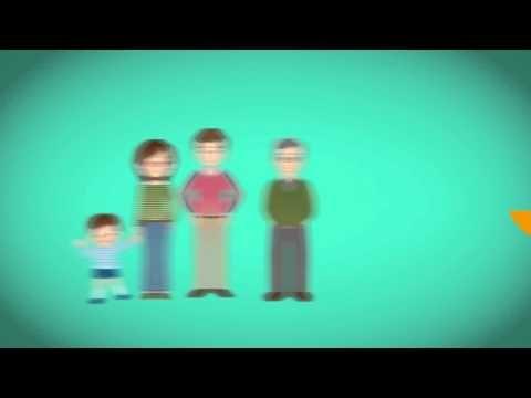 Comprendre le quotient familial - YouTube
