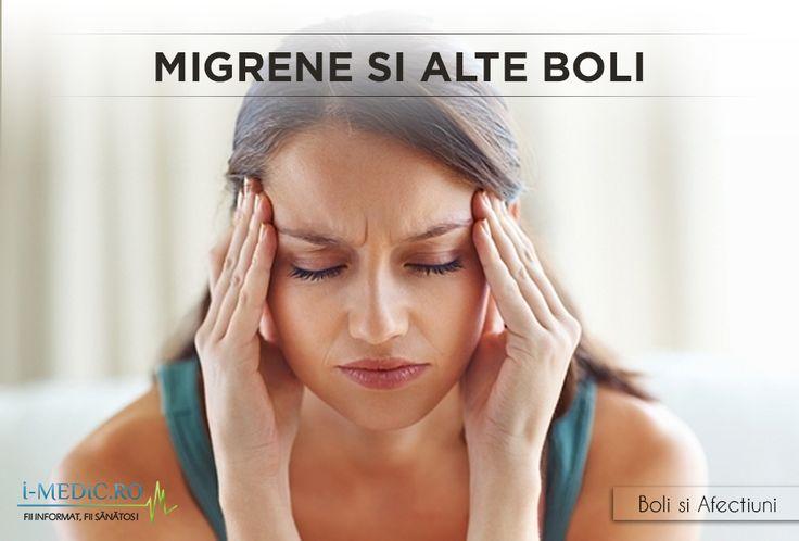 Migrenele si cefaleele severe frecvente in special la adultii tineri - intre 20 si 55 de ani si sunt asociate adesea cu obezitatea abdominala. http://www.i-medic.ro/blog/migrene-si-alte-boli