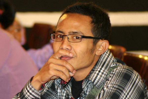 "Random photo from ""Reuni SMP 18"". #malang #photography"
