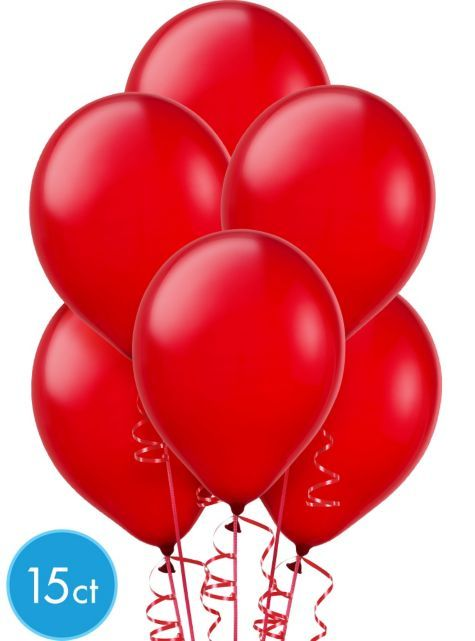 Balloon Party City 40th Birthday