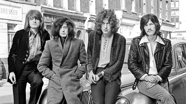 Led Zeppelin Greatest Hits || Best Songs Of Led Zeppelin [Full Album]