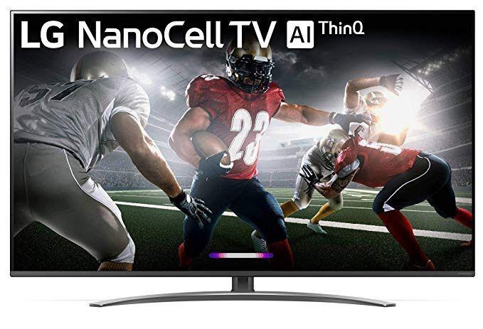 Upgrading Your Super Bowl Party 2020 Tvs Lg Tvs Motion Blur