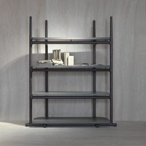 luxury bookshelves