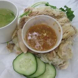 Thai native Nong Poonsukwattana worked her way up from Portland kitchens, refining her recipe for khao man gai, saving her money and eventually landing her own spot within Portland's highly competitive food cart scene.