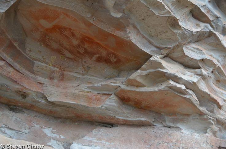 Baloon Cave at Carnarvon Gorge