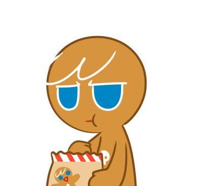 Cookie Run illust 38 by jgu112