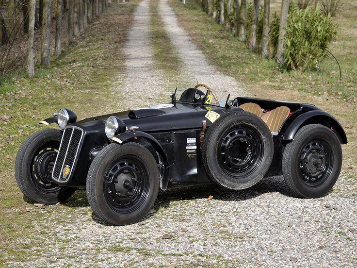 1939 Grayson Sport 1100