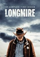 Longmire is a TV series. It's about a sheriff in a small town that's outside a reservation area. I find the performers and storyline to be believable. I enjoy the friendship between the sheriff and the owner of the Red Pony. Recommended by: Junella H.