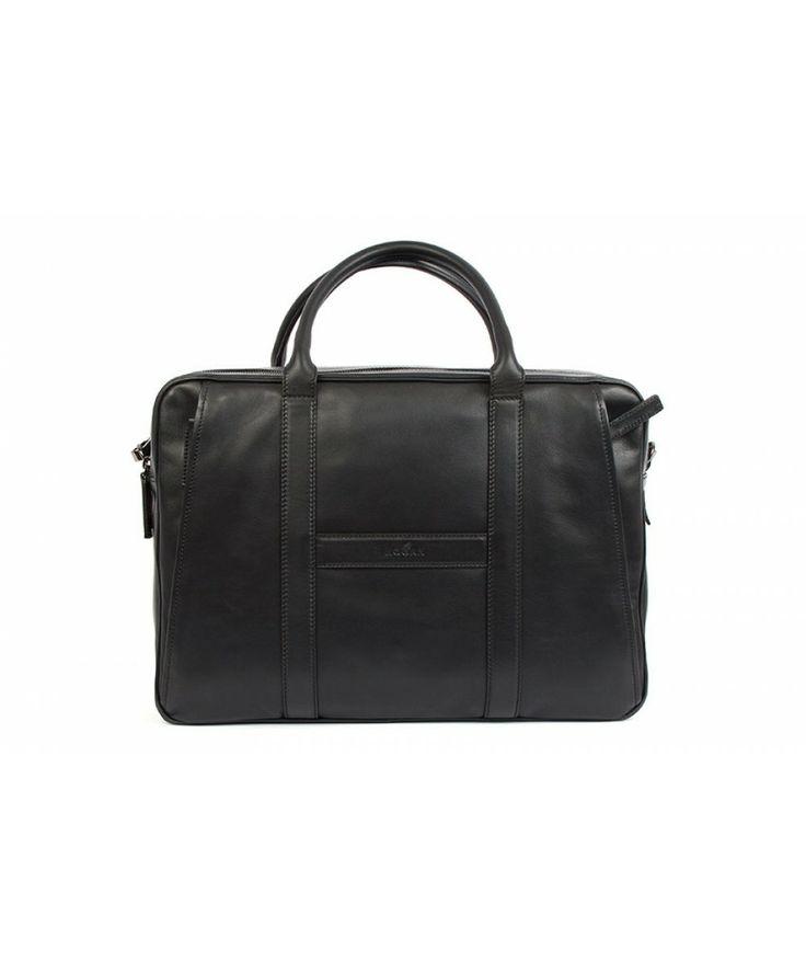 Groppetti Luxury Store - Borsa Business - Hogan Spring Summer 2014 #hogan #bags