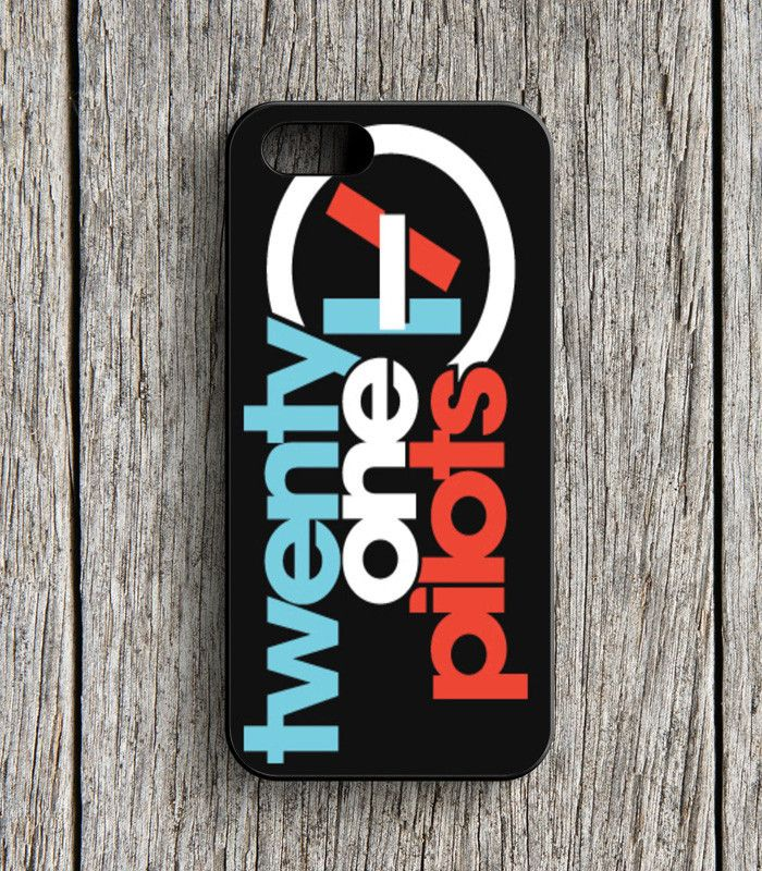 Twenty One Pilot iPhone 5 | 5S Case