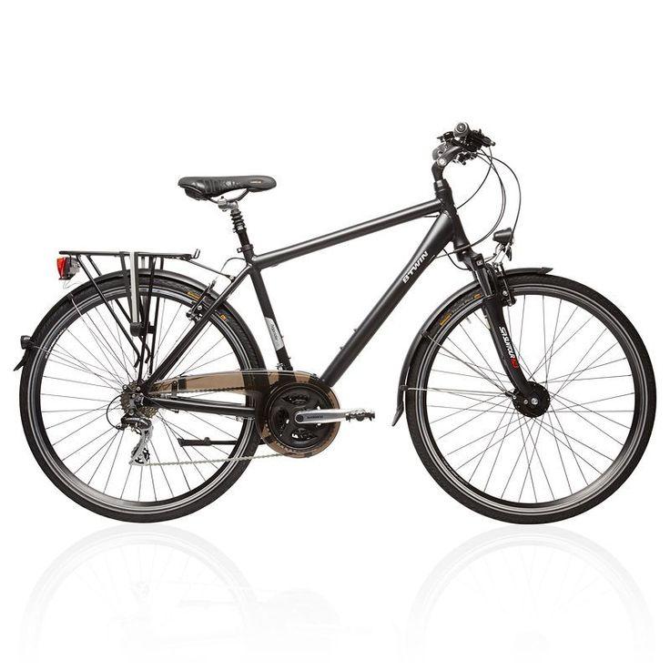 MarchasyRutas  Guía de las mejores bicicletas para ir al trabajo – parte II : Bicicletas híbridas y bicicletas Fixie
