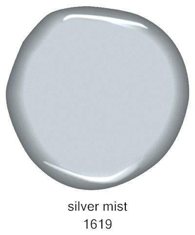 3042 best color paint tips finish tech inspiration for Silver mist paint color