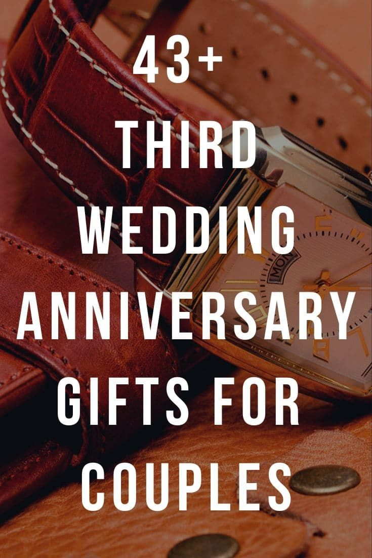 Best Leather Anniversary Gifts Ideas For Him And Her 45 Unique Presents To Celebrate Your Third Wedding Anniversary 2020 Leather Anniversary Gift Third Wedding Anniversary Leather Wedding Anniversary Gifts