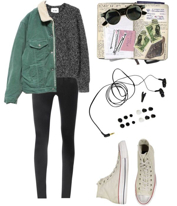 Cute and simple outfit, love the turquoise jacket!