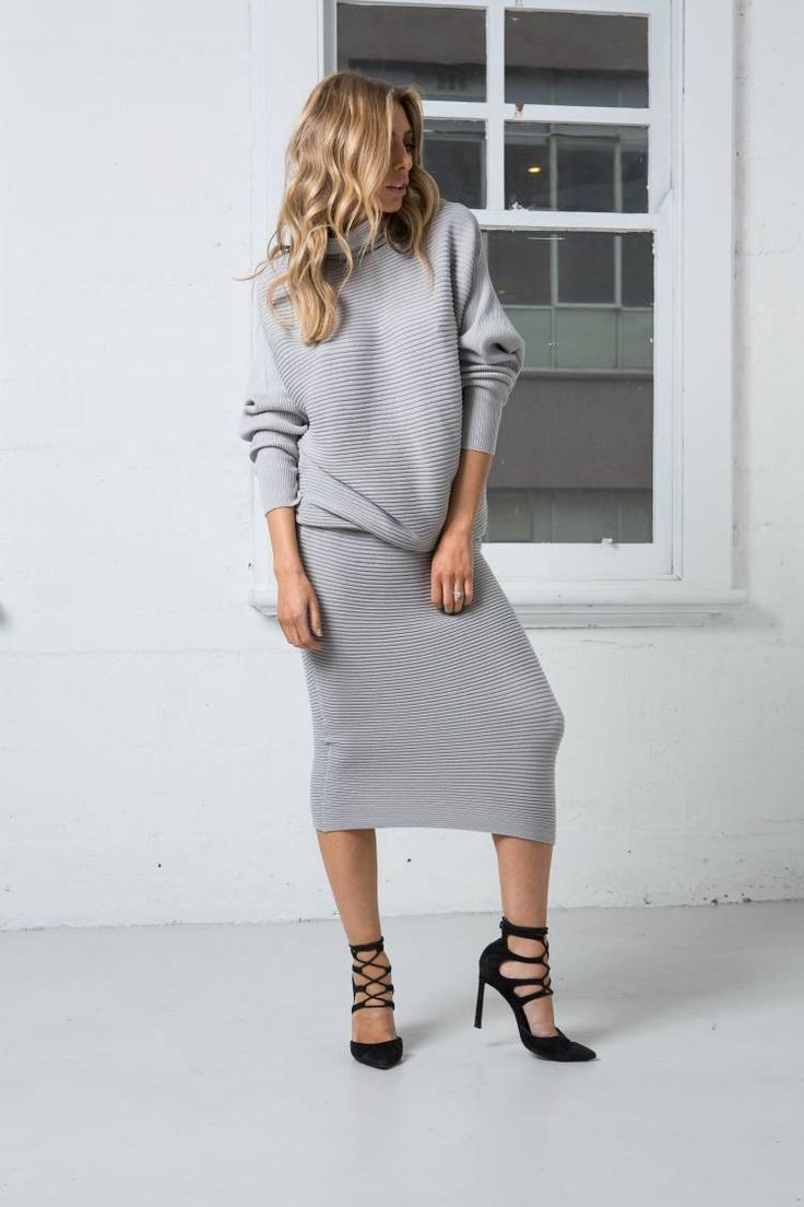Nadia Bartel.. BC THE LABEL Latest dress..