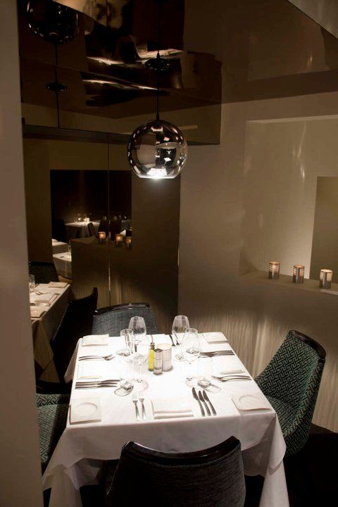 Beautiful Restaurant Lighting Also Needs To Be Functional We Know How Important It Is